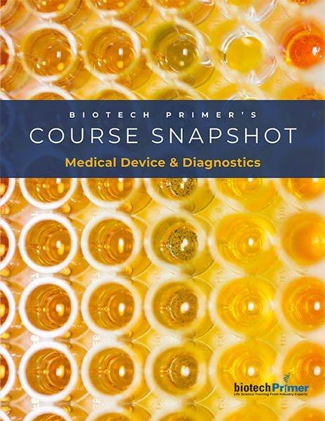 medical device & diagnostics